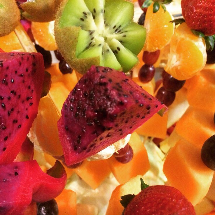 #FruitTray #BaranCatering