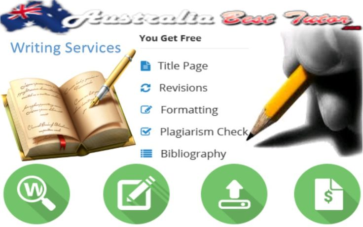 Australia Best Tutor is offering online best Assignment Writing Services at affordable price and principles which enable them to allow the students to be satisfied with the services and if their standard of excellence is matched.