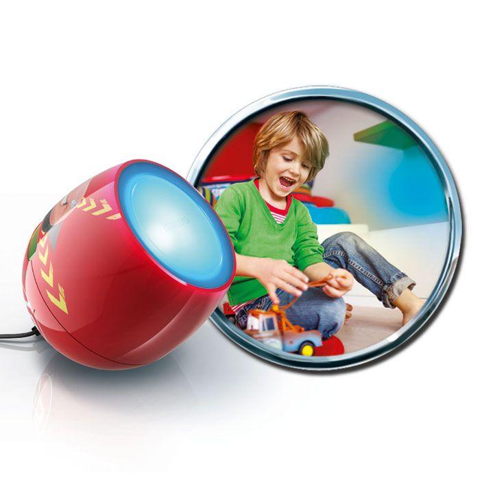 LIC CARS LED Light, Disney Lights, Globug - Kids & Home Lighting