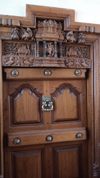 Very Special Main Door. 154 best Carved Furniture Wood carving images on Pinterest