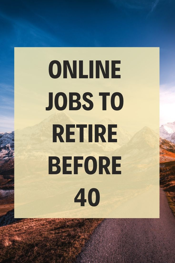 How To Retire By Age 40 | Mint Habits Everything | Saving