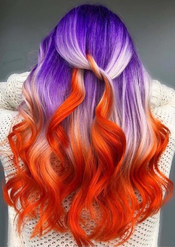 Superb Hairstyles & Hair Color Shades for Ladies in 2018