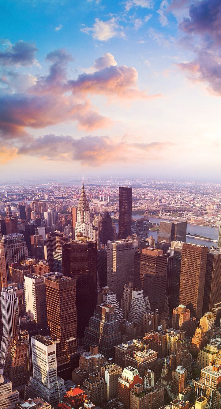 New York Skyline Iphone Wallpapers Top Free New York Skyline City Iphone Wallpaper City Wallpaper Iphone Wallpaper