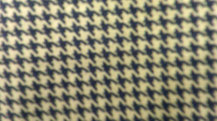 V26 TISSU PIED DE POULE VERT FONCE 100% COTON : Tissus pour Patchwork par au-fil-du-temps51