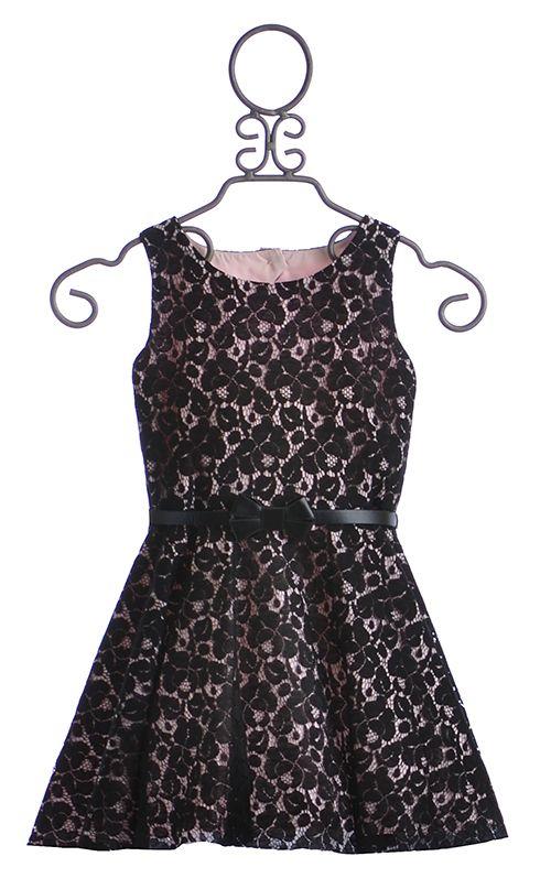 Girls Boutique Dresses 7 16
