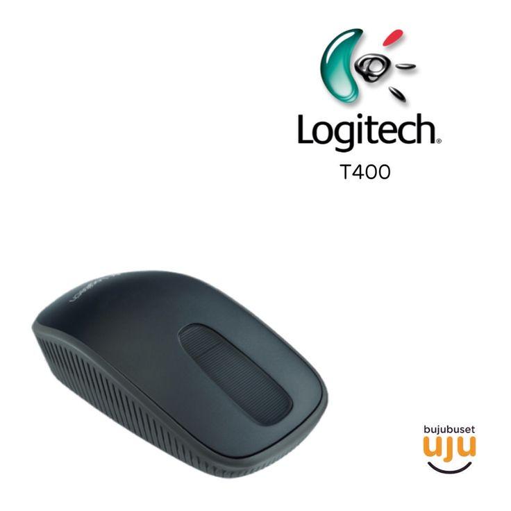 Logitech T400 Touch Mouse  IDR 335.000