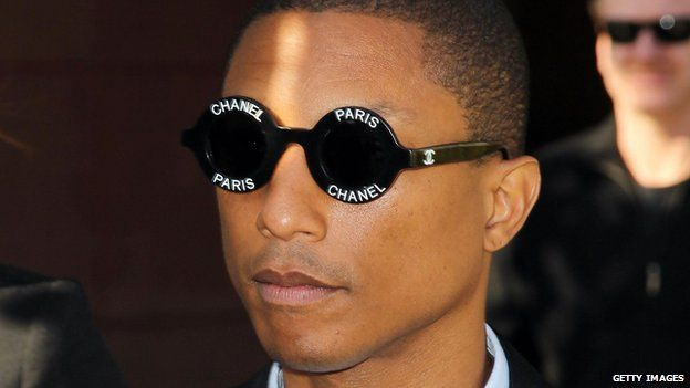 "Pharrell Williams has denied copying Marvin Gaye's Got to Give It Up for the hit single Blurred Lines. But the producer and singer agreed he was ""channelling… that late-70s feeling"" when he co-wrote the song. Williams, Robin Thicke and rapper TI are being sued by Gaye's family over similarities between Gaye's 1977 song the 2013 ..."