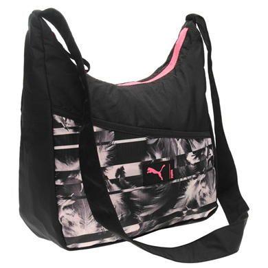 Puma | Puma Swan Shoulder Bag Ladies | Ladies Shoulder Bags