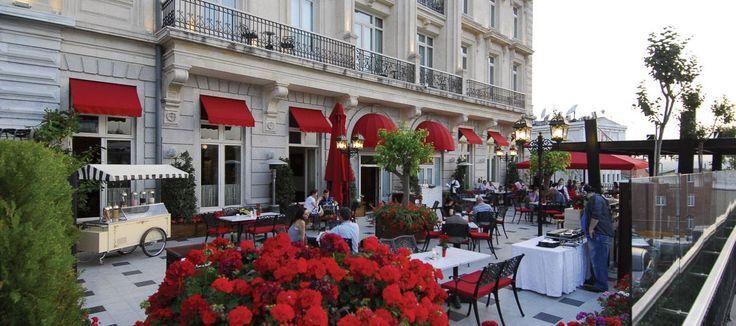 Pera Palace Hotel Jumeirah, Istanbul Luxury Holidays » Inspired Luxury Escapes - Luxury Holidays, Weddings & Honeymoons