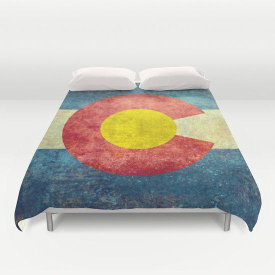 #Colorado #coloradoflag #state #flag