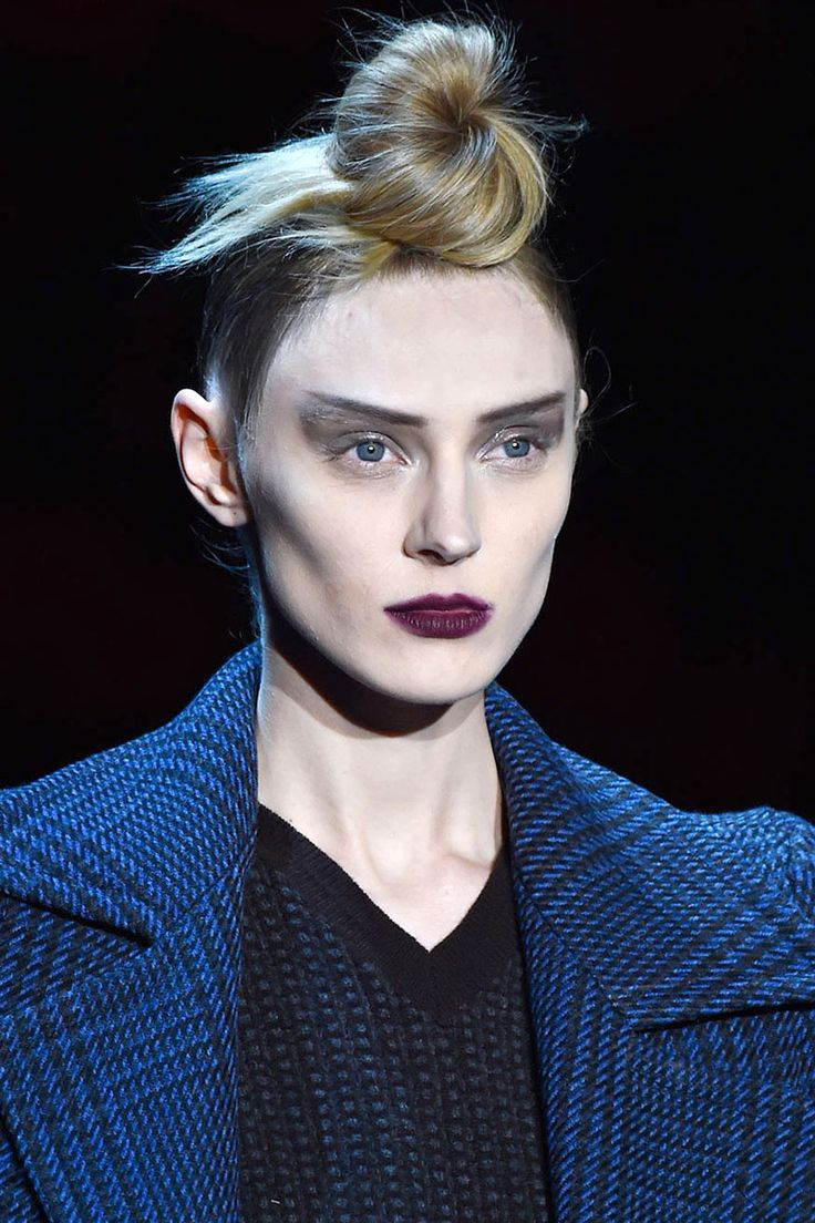 Fashion hairstyles 2015 - Marc Jacobs Best Hair Trends Fall 2015 Top Hairstyles For Fall As Seen On