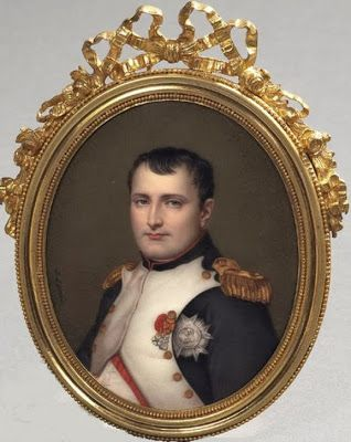 the defeat of napoleon essay