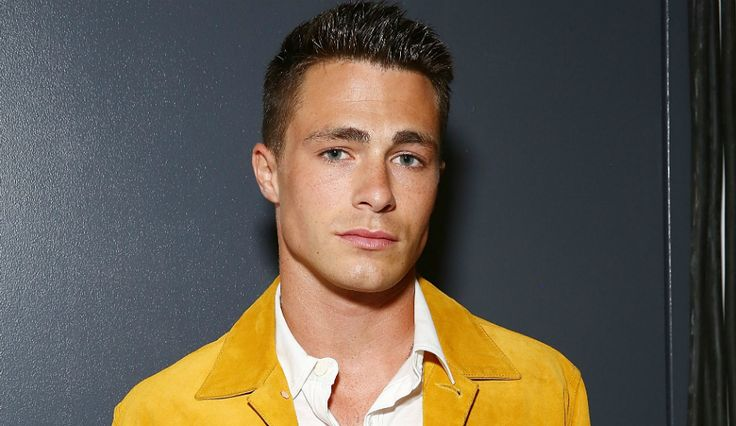 Colton Haynes Comes Out: Did He Quit 'Arrow' Because Of His Sexuality?