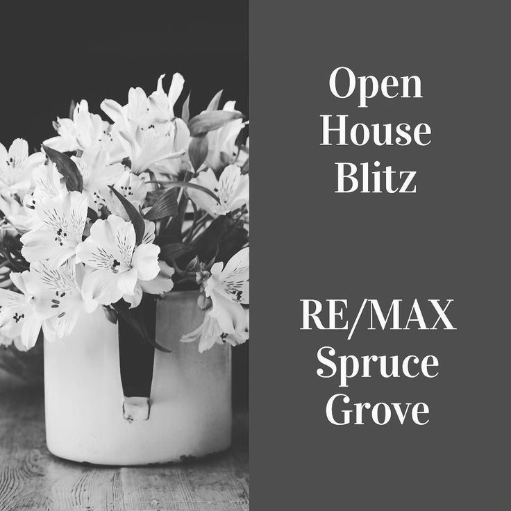 The next RE/MAX Open House Blitz is coming up tomorrow (Sunday November 12). Check the Spruce Grove RE/MAX website blog tomorrow morning for addresses and other info. - Happy long weekend everyone! - #remaxsprucegrove #openhouse #openhouseblitz #sprucegrove #stonyplain #parklandcounty #triarea