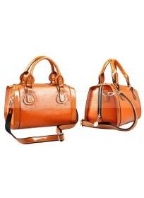 Newest leather lady bag   Carteras de cuero para damas
