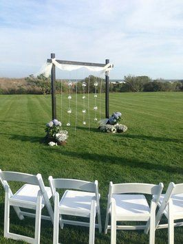 Beautiful Wedding Arch For Sale $200