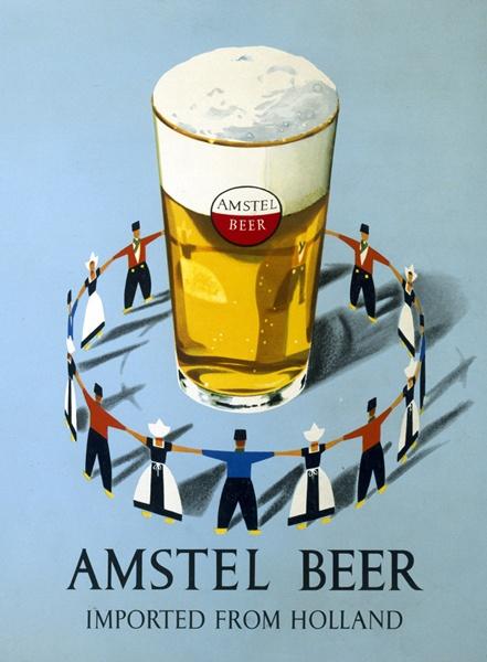 Amstel 140 jaar   Stichting Heineken Collection