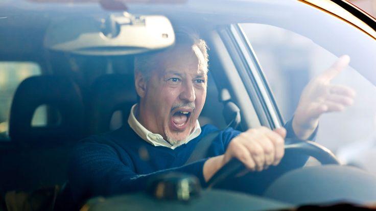 Codzienna podróż samochodem przysparza wiele emocji. Każdy z kierowców cechuje się czymś szczególnym. Oto 5 typów kierowców - sprawdź którym jesteś!