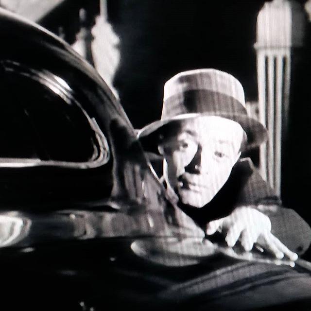 Peter Lorre In Stranger On The Third Floor 1940 Filmnoir