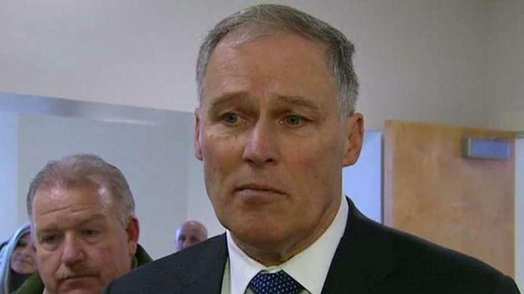 FOX NEWS: Washington state gov warns driver licensing bureau not to help ICE