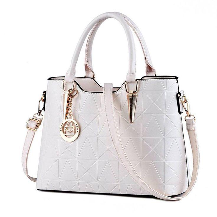 Baby Pink Satchel Women Handbag
