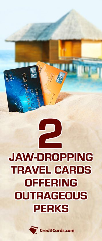 These top two travel credit cards are upping the ante with perks like 40,000 point bonuses, unlimited 2x miles or a 14-month 0% APR.  CreditCards.com put them in a head to head battle to see which one reigns supreme. Get the scoop at CreditCards.com to see which card came out on top.
