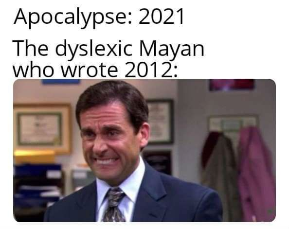 25 Memes For Everyone Who S Ready For 2021 Stupid Funny Memes Funny Relatable Memes Memes
