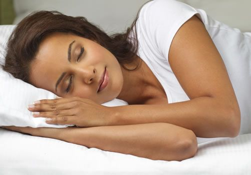 Natural Home Treatments And Cure For Sleep Apnea