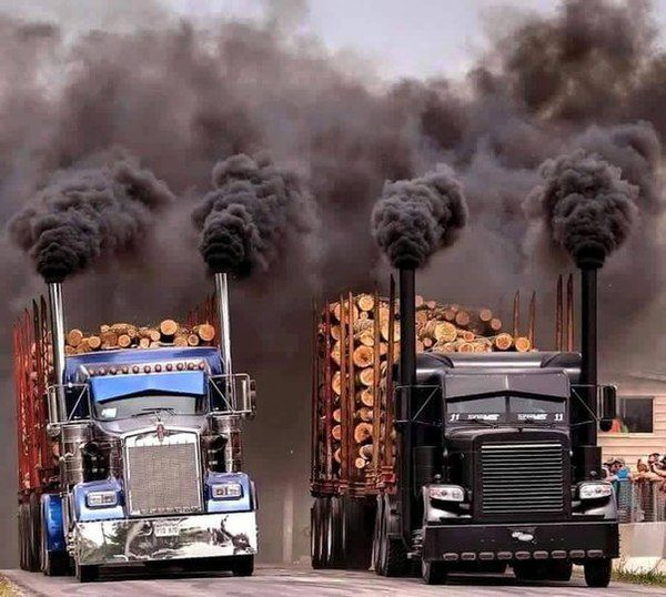 Cool Coal Running....