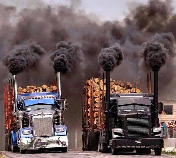 Cool Coal Running....