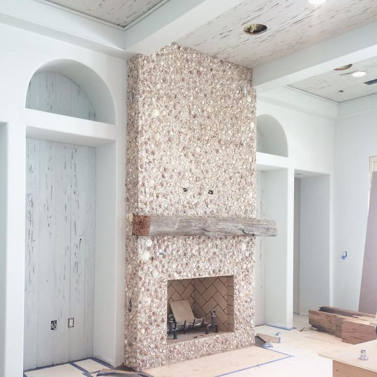 Image Result For Spanish Style Large White Stucco Fireplace Best 25+ Stucco Fireplace Ideas On Pinterest | Spanish