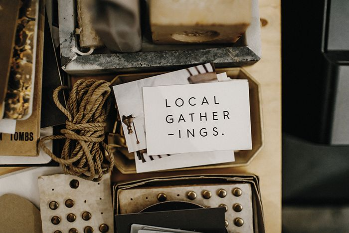 Local Gatherings// Cooklife Mag v.10 #cooklifemag #cooklife #localgatherings #food #lifetsyle #kitchen #table #styling - Interview: Sinem Uysal