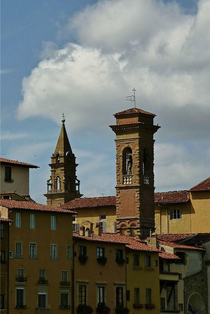 San Jacopo Soprarno e Santo Spirito