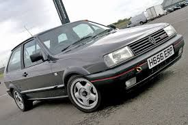 Image result for vw polo g40
