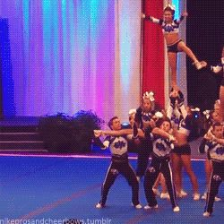 lol http://cheerandtumble.tumblr.com/post/27622695433/nikeprosandcheerbows-cali-smoed-x