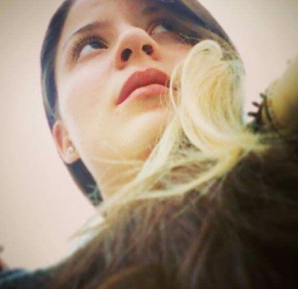 Give me love  Ph: Marcela Giraldo