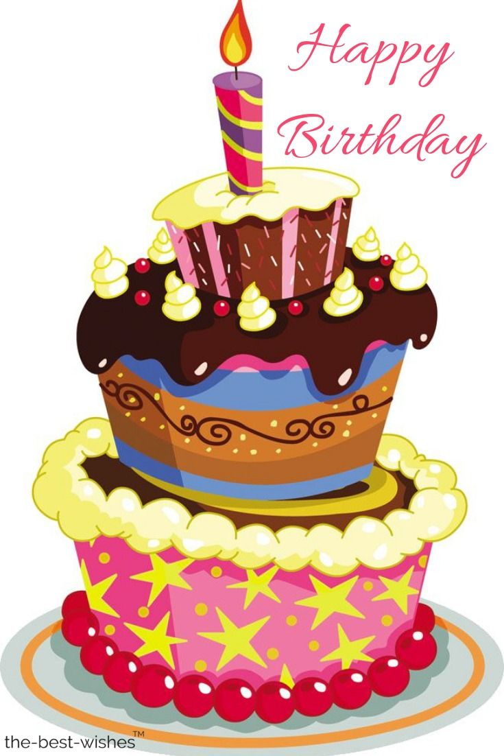 Fantastic The Best Happy Birthday Wishes Messages And Quotes Birthday Personalised Birthday Cards Veneteletsinfo