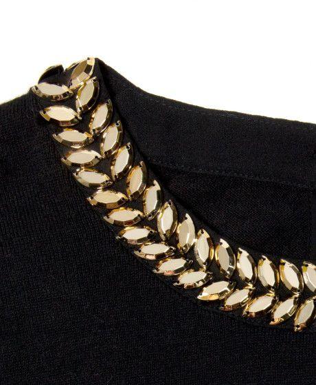 embellished sweater - Pesquisa Google