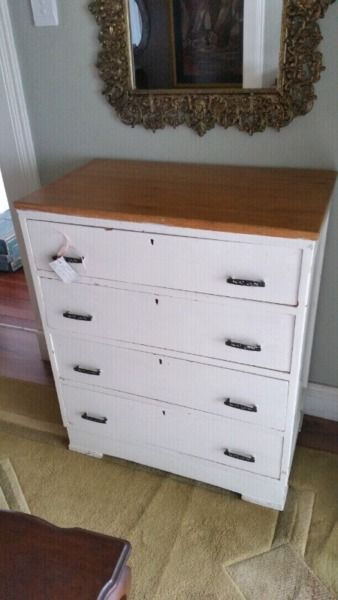 Chest of drawers | Randfontein | Gumtree Classifieds South Africa | 191522223