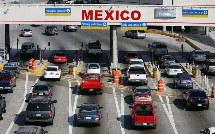 The U.S. State Department has issued its highest travel warning for five states in Mexico following a revamp of its travel advisory system
