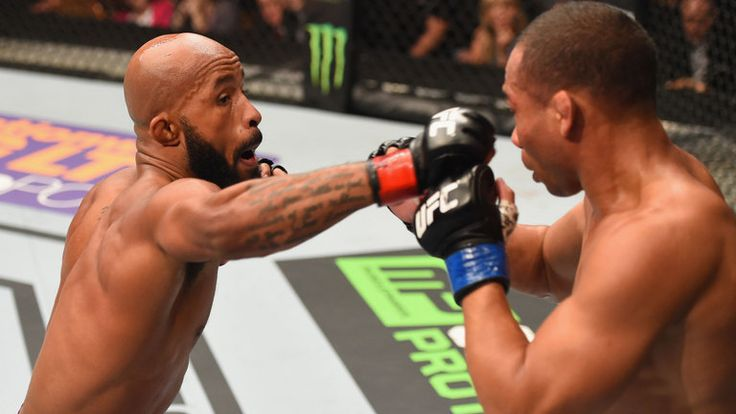 After four years, again, Jones found himself an opponent, after current division champion Daniel Cormier was bounced from UFC 197. But this time he agress to fight against Ovince Saint Preux. The UFC 197 event is scheduled to take place on 23 April. Recently, Jones revealed on The MMA Hour (via MMA Fighting) that he did it to make up for the whole UFC 151 debacle.He also says that Preux was not the first guy to accept the fight. http://www.ufc197livefight.com/