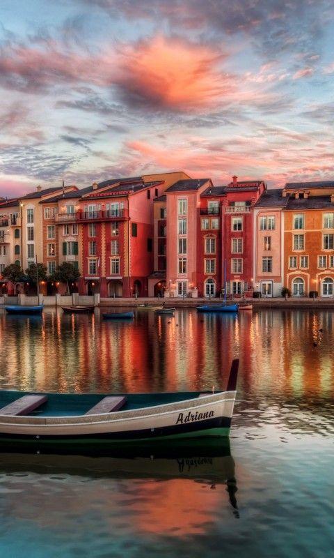 Portofino, Italy #IrresistiblyItalian