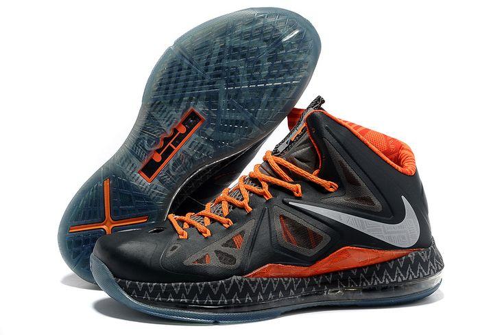 timeless design 22311 dae29 Cheap Nike Lebron 10 Elite BHM Black History Month Black Orange, cheap Nike  Lebron 10 P.S Elite, If you want to look Cheap Nike Lebron 10 Elite BHM  Black ...