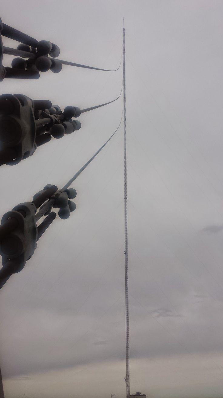 KVLY TV Mast
