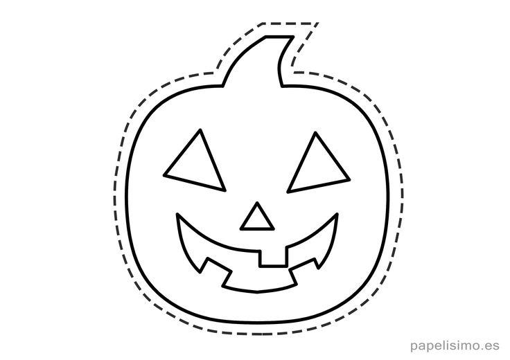 74 best - Halloween - images on Pinterest | Halloween para niños ...