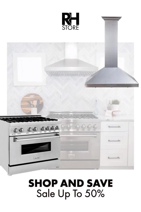 Shop And Save On Ranges And Range Hoods At The Range Hood Store Video In 2021 Range Hood Favorite Kitchen Kitchen Remodel