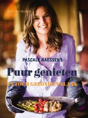 Pikante currysoep met kip en groenten | Pascale Naessens