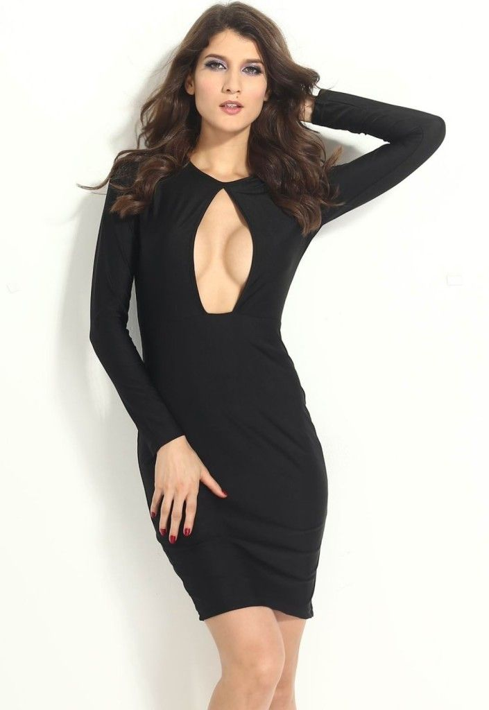 Little-Black-Party-Dresses-