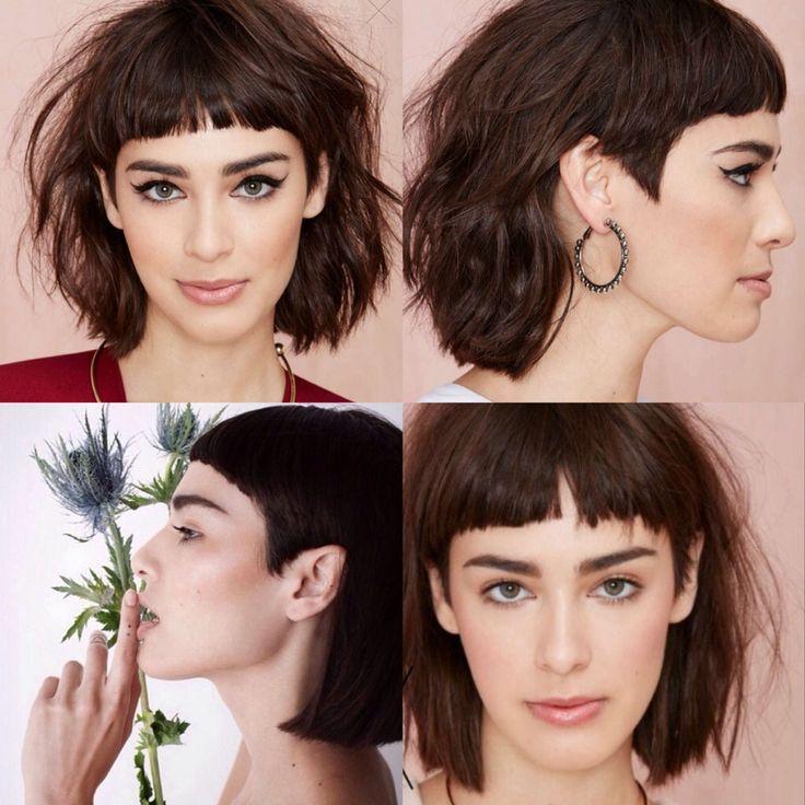 Hair Inspiration- Margaux Brooke