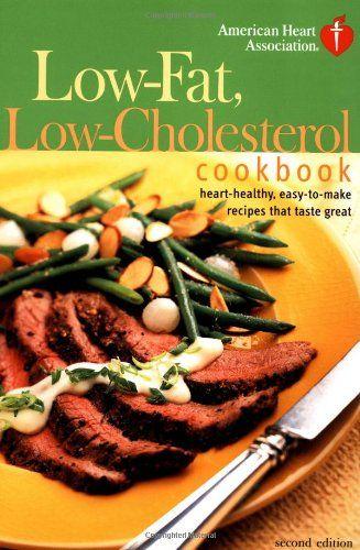 American Heart Association Low-Fat, Low-Cholesterol